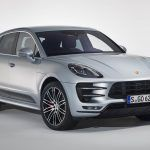 2017 Porsche Macan Turbo Performance Edition Pictures