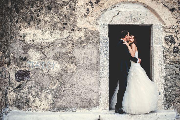 Mr & Mrs by Phosart