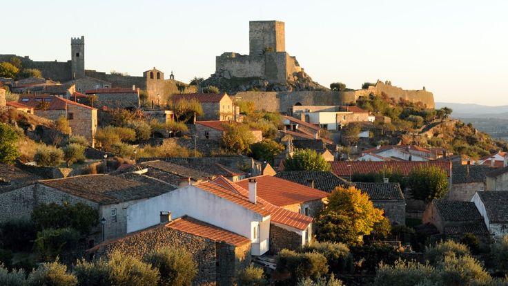 Aldeias Históricas de Portugal | Historical Villages of Portugal - Marialva • Centro de Portugal