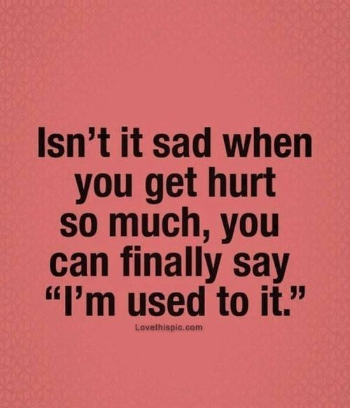 Isn't It Sad When... Pictures, Photos, and Images for Facebook, Tumblr, Pinterest, and Twitter