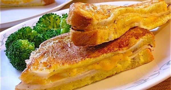 昨年からの朝食ブーム。簡単なのにリッチで美味しい朝食メニュー「モンティクリスト」を紹介します