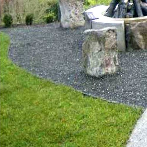 1000 ideas about lawn edging on pinterest plastic lawn for Easy gardener lawn edging