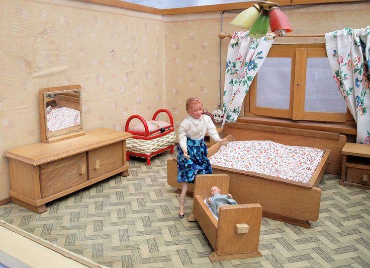 Dolls Küche | 45 Best Modella Puppenhaus Dolls Images On Pinterest Doll