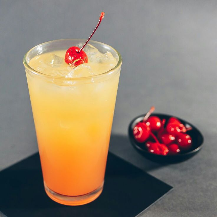 Not a broadway cocktail