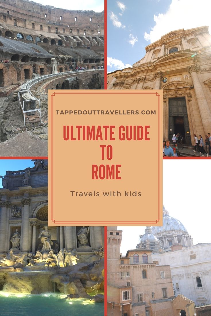 Planning a trip to Rome, Italy? From visiting the iconic Colosseum to making a wish at the Trevi Fountain, here are the best things to do in Rome for first timers.