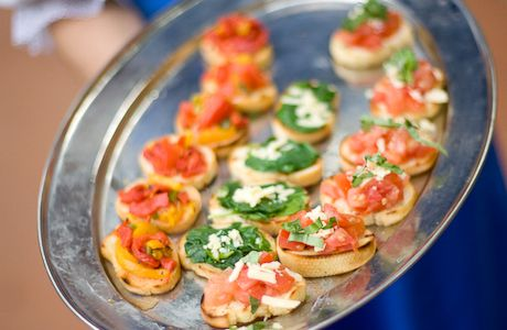 """""""5 Questions to Ask Your Caterer"""" - Good to know!"""