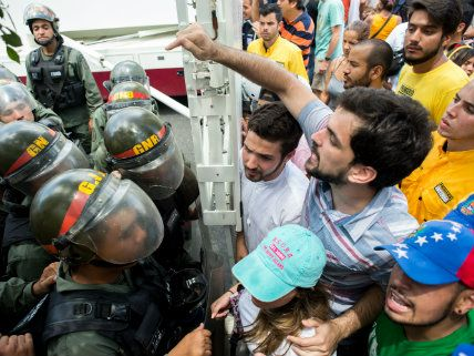 Venezuela Reminds Us That Socialism Frequently Leads to Dictatorship