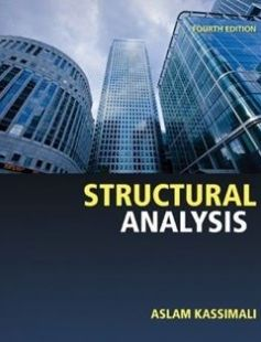 Structural Analysis free download by Aslam Kassimali ISBN: 9780495295655 with BooksBob. Fast and free eBooks download.  The post Structural Analysis Free Download appeared first on Booksbob.com.