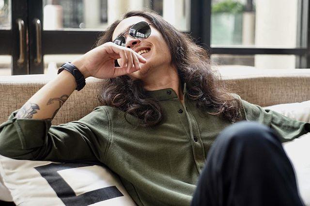 So happy @louisnicholas @male.id - Arli Simanjuntak (@arlijunt)
