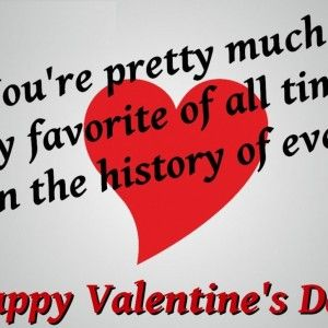 valentine day funny friends quotes