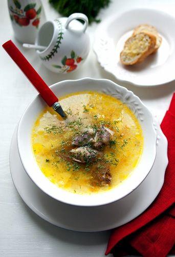 Игра со вкусом - Суп с сердечками