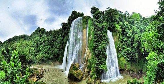 Tempat Wisata Alam Di Jawa Barat Yang Indah dan Terbaik Untuk Dikunjungi | Harian Anda