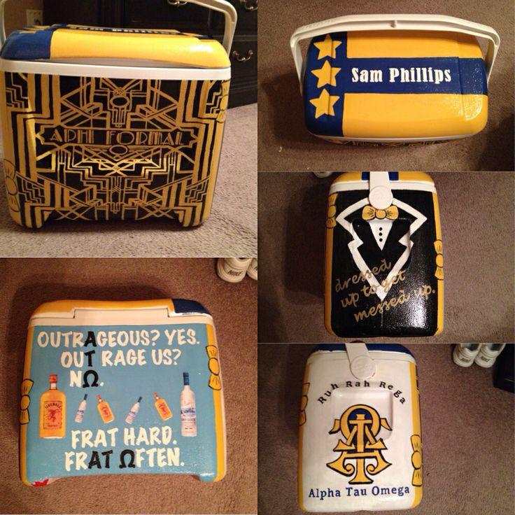 alpha tau omega cooler cooler ideas pinterest quotes