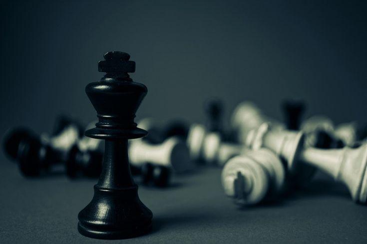 Développez votre créativité en jouant aux échecs   Nomadity Créativité
