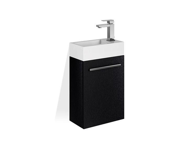 Treos Handwaschbecken mit Unterschrank