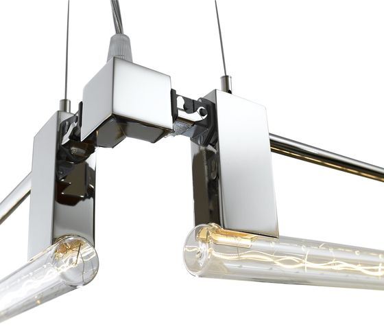 General Lighting | Suspended Lights | EON U2013 A Line With System. Check It Out