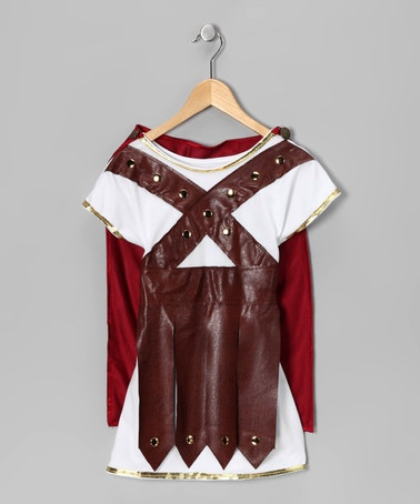 Roman Gladiator costume for toddlers and kids - $11.99