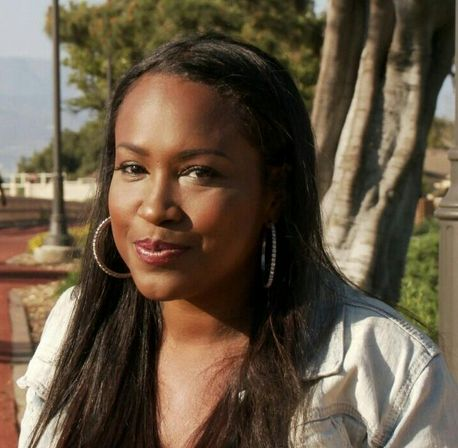"""Maia Campbell is back in the limelight as a cast member on the new season of """"From the BottomUp."""" Will this help her career?"""