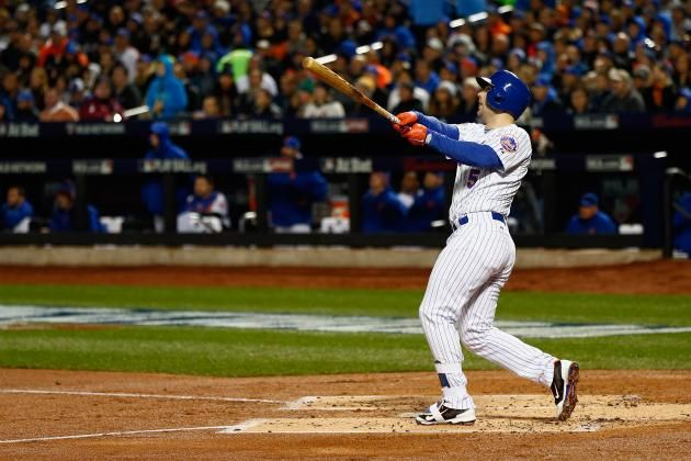 Royals vs. Mets Game 4: Live World Series Score and Highlights -  By Andrew Gould , Featured Columnist Oct 31, 2015