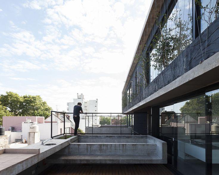 Gallery Of Acha Housing Units / MONOBLOCK   9