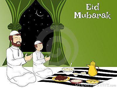 7 best images about Eid Mubarak Free Vectors, Clip Art ...