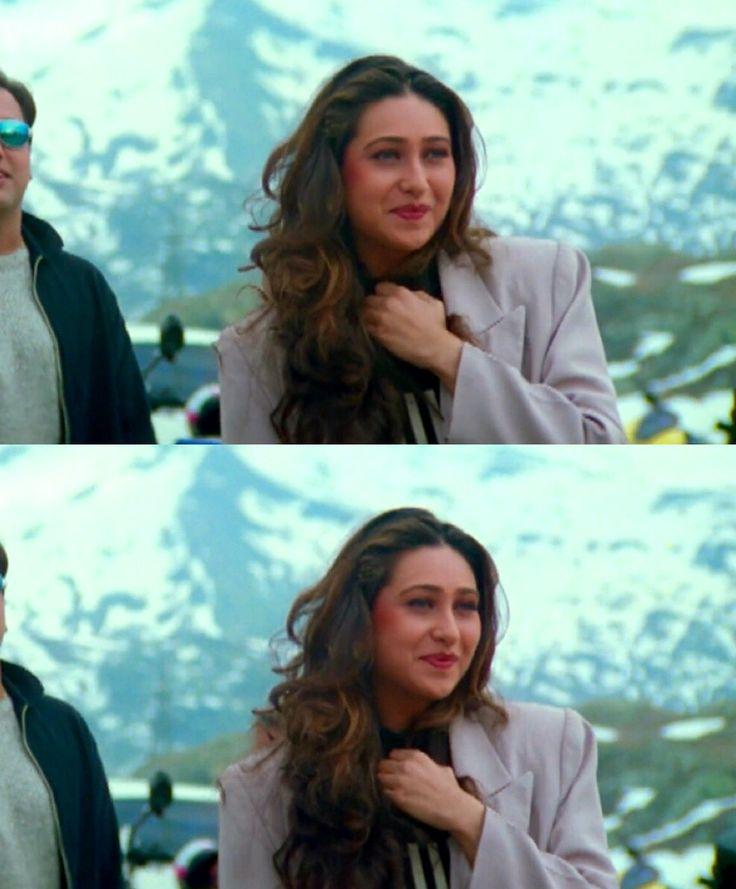 Karisma Kapoor in Hero No 1