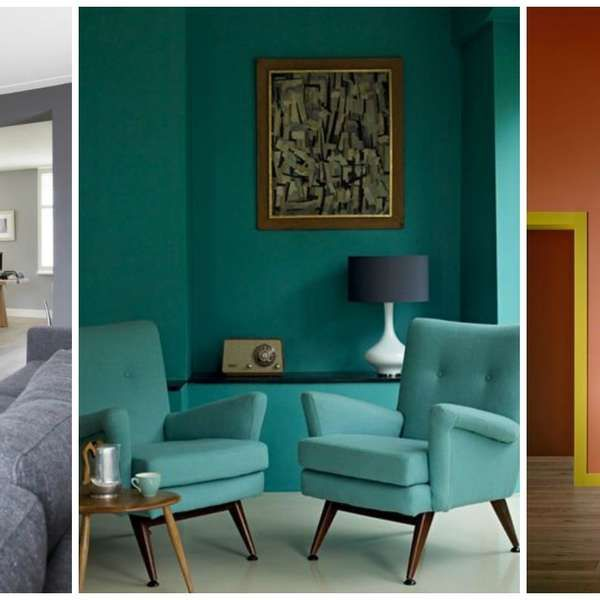 17 best ideas about colores para pintar interiores on pinterest ...