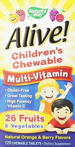 Nature Made Children S Chewable Vitamin D