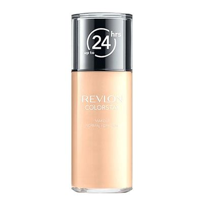 Revlon Colorstay 24h Foundation Normal/Dry Skin 30ml Pump | Fragrance Direct