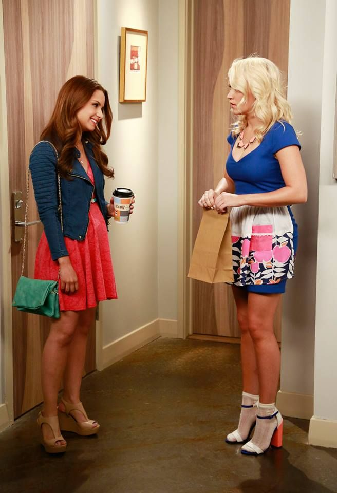 Shop what Gabi Diamond wore on Young & Hungry! http://www.pradux.com/tv/young-hungry/season/1/episode/4