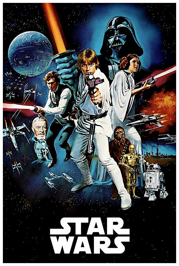 Star Wars Movie https://www.facebook.com/flashmaster.ray ...