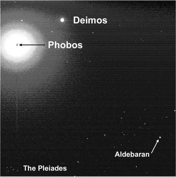 17 Best images about Mars Moons on Pinterest | The two ...