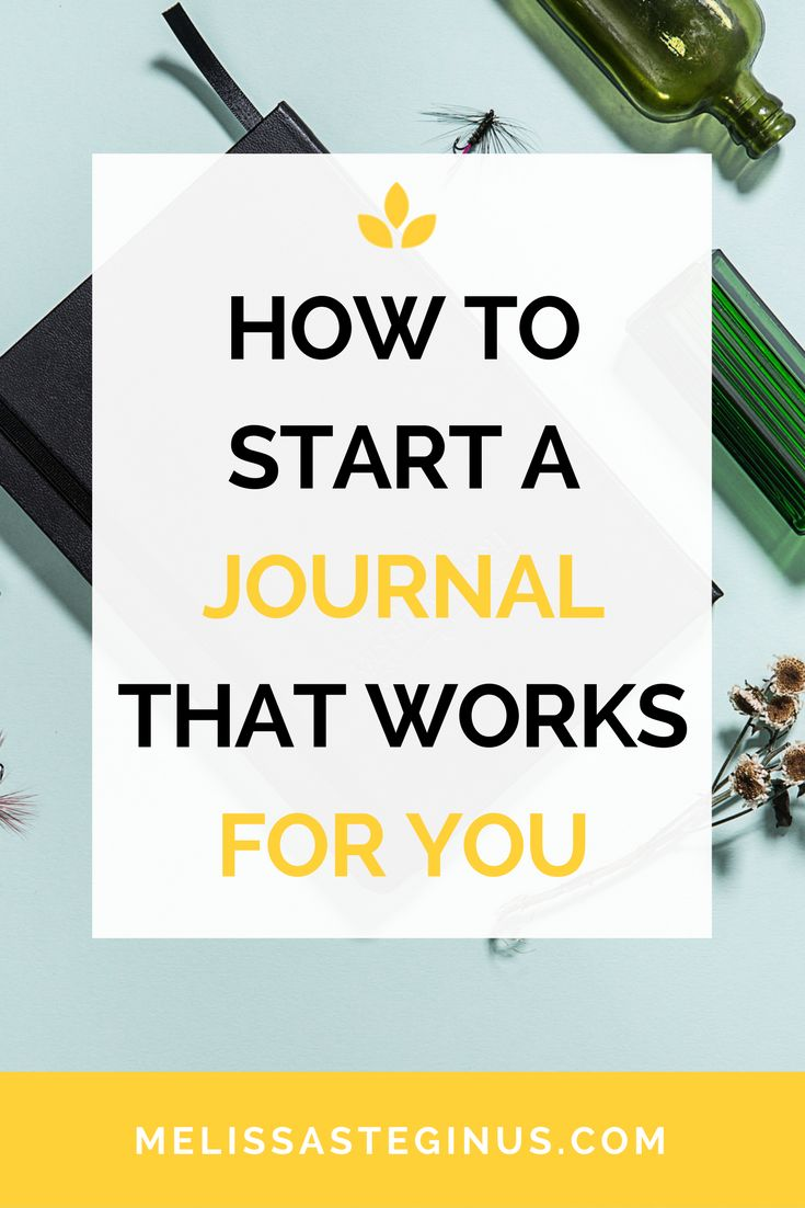Journaling is essential to productivity and progress. Start yours today.