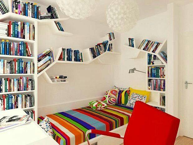 Regał na książki