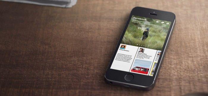 Facebookova aplikacija Paper dobila nove mogućnosti