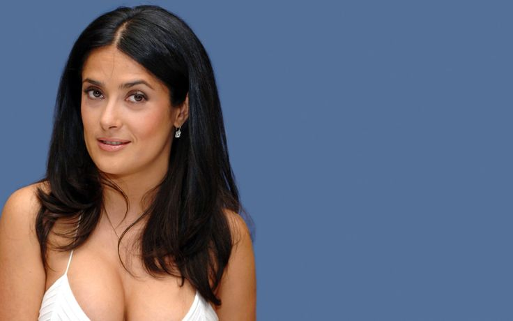 Salma Hayek Biography Unknown Facts Life Career World