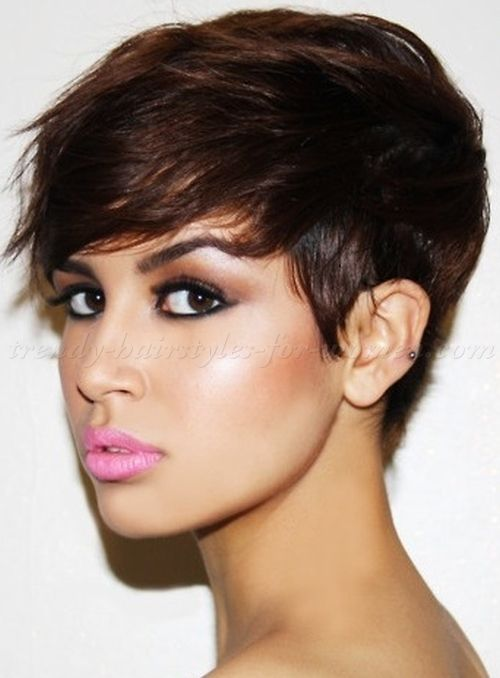 how to style cropped hair pixie cut cropped pixie pixie haircut trendy hairstyles 5030
