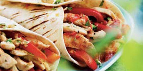 Battle Of The Chefs: Best Fajitas