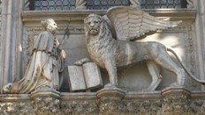 Oración de San Marcos de León: El significado de su estatua