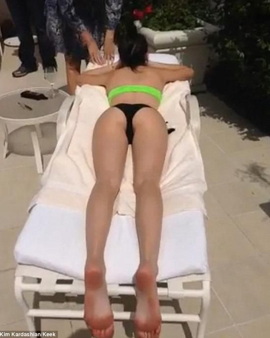 image Kendall jenner bikini ass