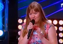 "Cea careia Bittman i-a spus ""Adele""."