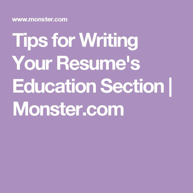 Here\u0027s how to create a resume introduction that\u0027s packed with your