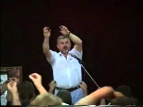 Жданов - полный комплекс упражнений для восстановления зрения - YouTube