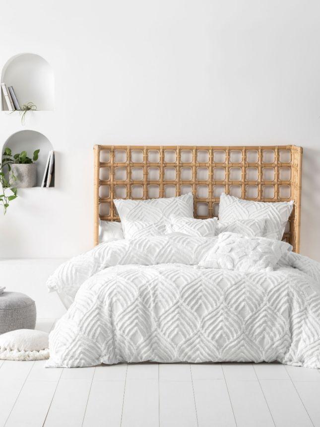 Palm Springs Quilt Cover Set White Quilt Cover Duvet Bedding Sets Bed Linen Sets