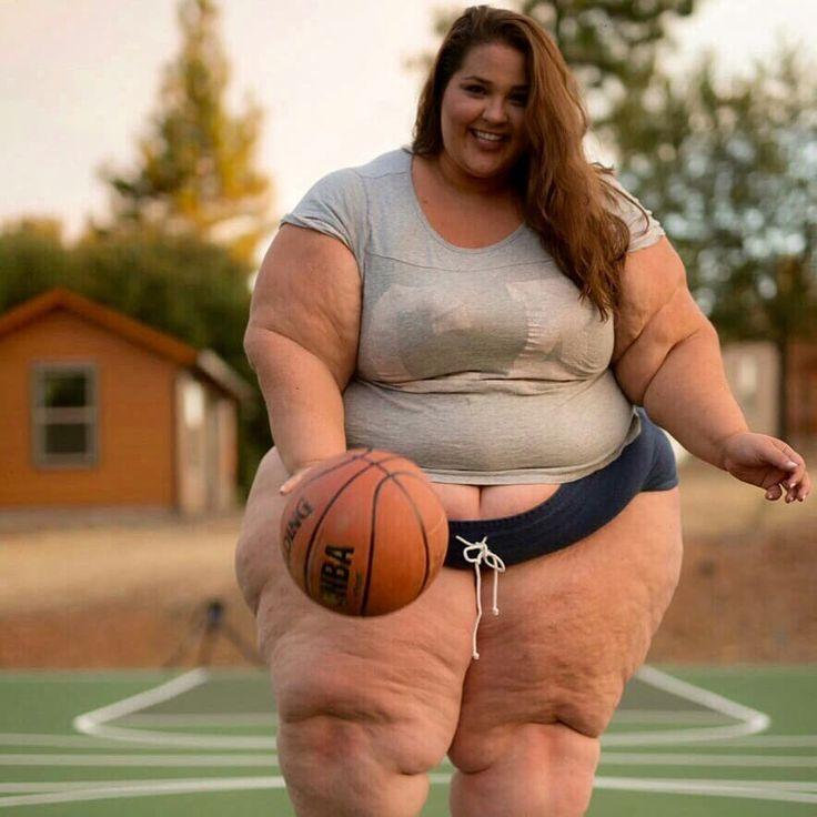 огромные жирные толстушки делай