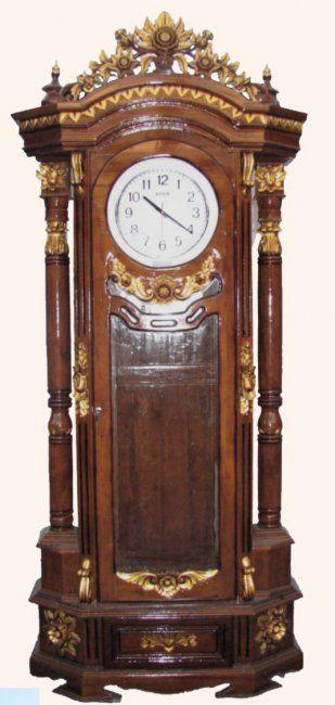 Jam Hias yang sangat meanrik dapat anda dapatkan hanya disini , dengan kulitas yang sangat bagus dengan harga yang sangat kompetitif