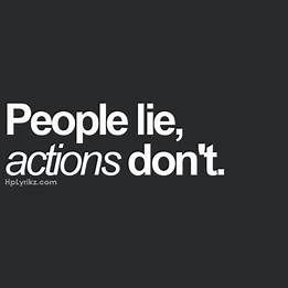 People Who Lie Quotes | haydn