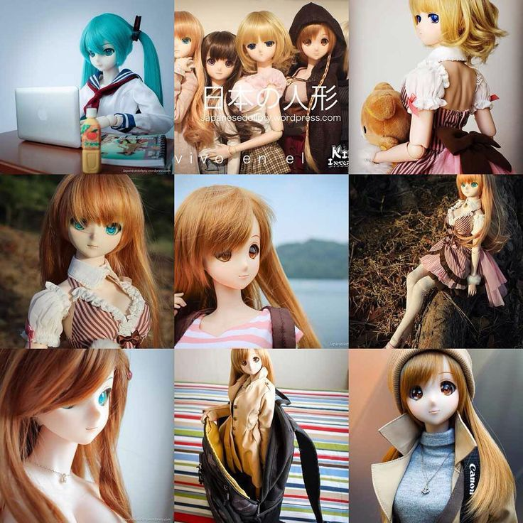 Thanks for all your likes and your kindness!  #2016bestnine   #holidays #newyeareve #toyphotography #dollfiedream #smartdoll