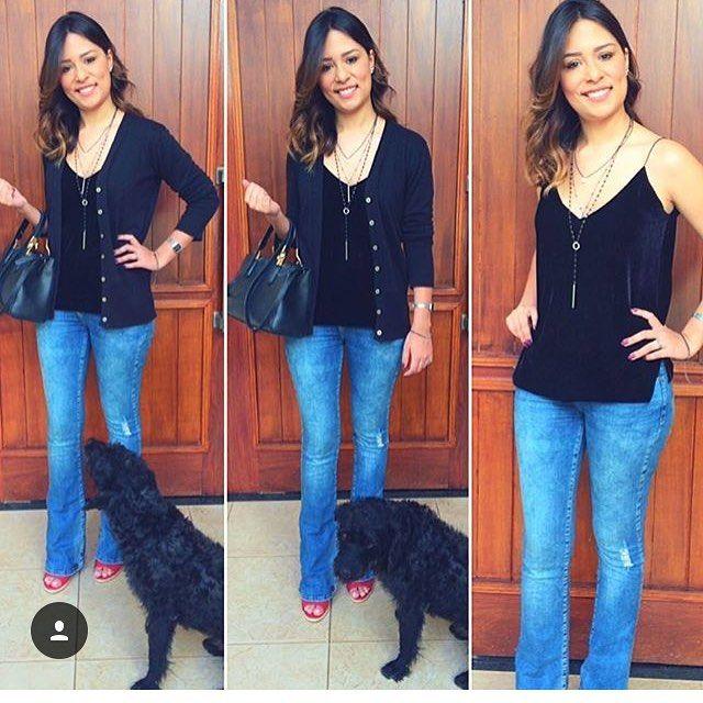 143 curtidas, 4 comentários - @aindanaosourica (@looks.aindanaosourica) no Instagram