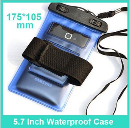 PVC Waterproof Bag Underwater Pouch 5.7'' - Cphonestore - 1